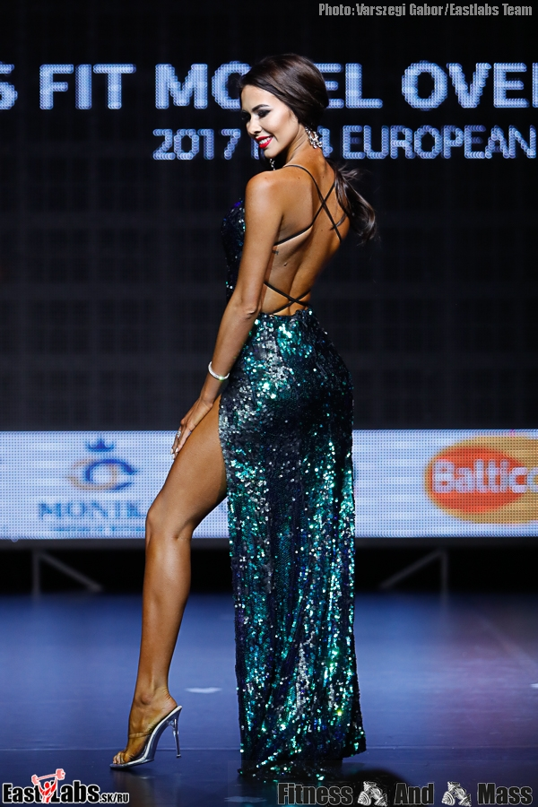 EUROPEAN FIT MODEL CUP: PRESENT AND FUTURE IN LATVIA.