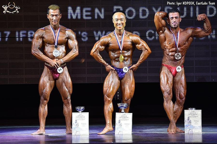 bodybuilding championship