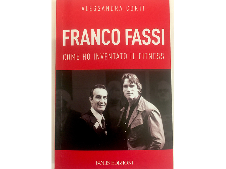 19 Franco Fassi
