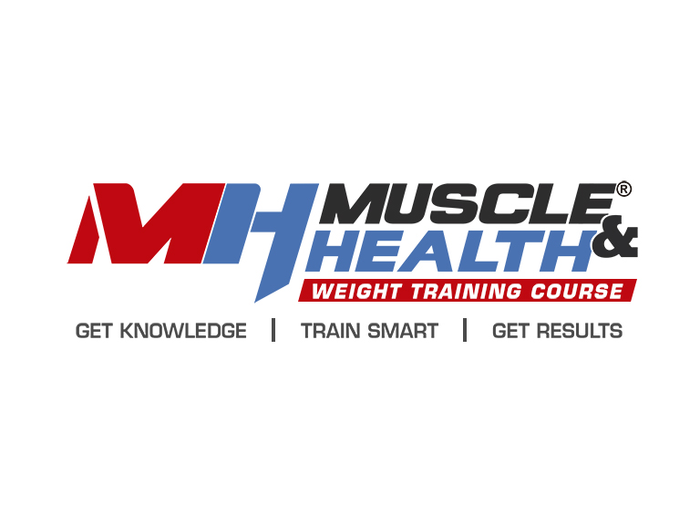 LOGO MUSCLE HEALTH definitivo