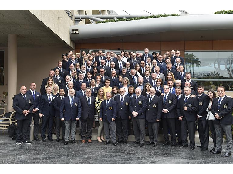 congreso europeo