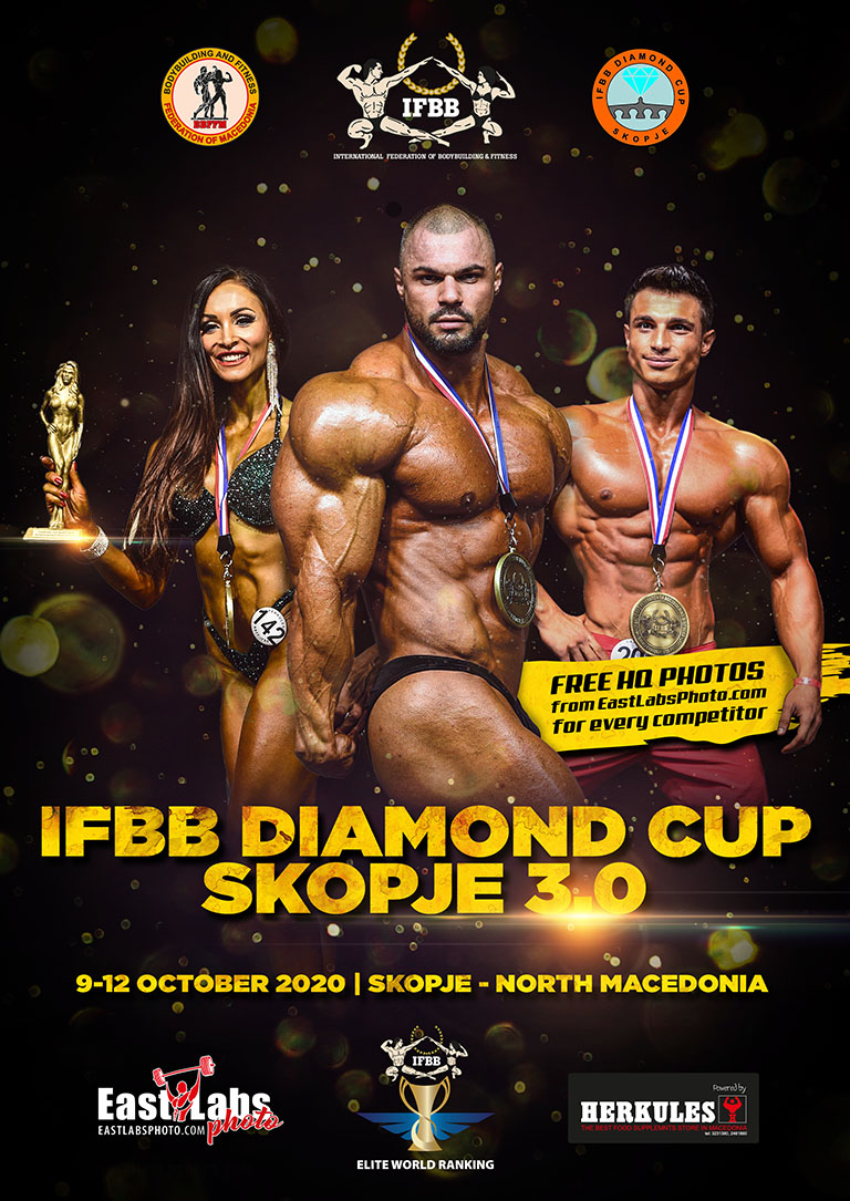 Ifbb International Federation Of Bodybuilding And Fitness