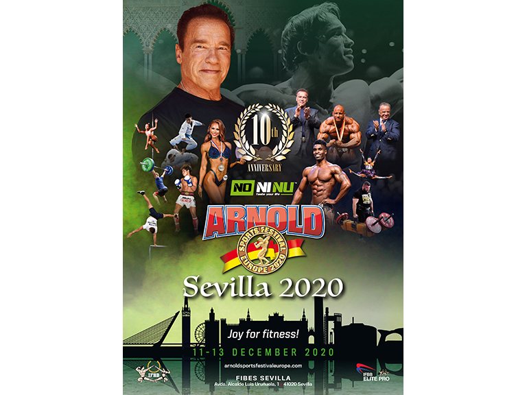 PÓSTER OFICIAL Arnold 2020 (3)
