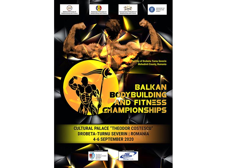 Poster Balkan 1