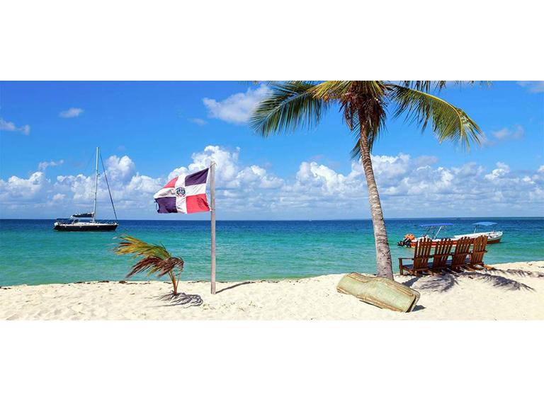 REPUBLICA DOMINICANA p