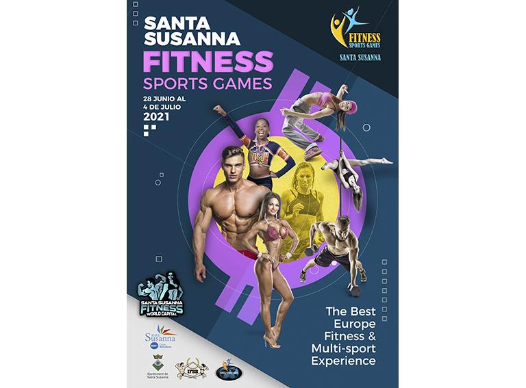 49621 Cartel Fitness Sports Games OK