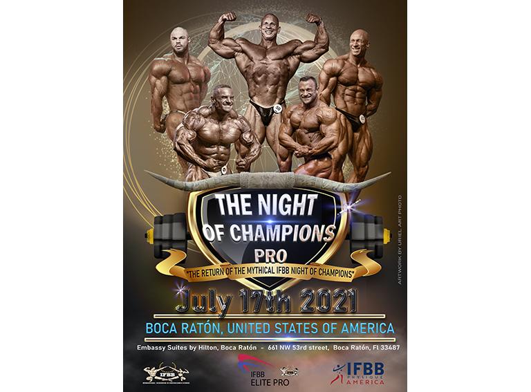 NIGHT OF CHAMPIONS PRO-final