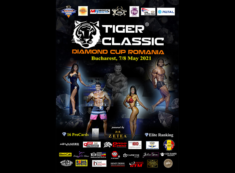 Tiger Clasic Poster 2021 – 768×1085