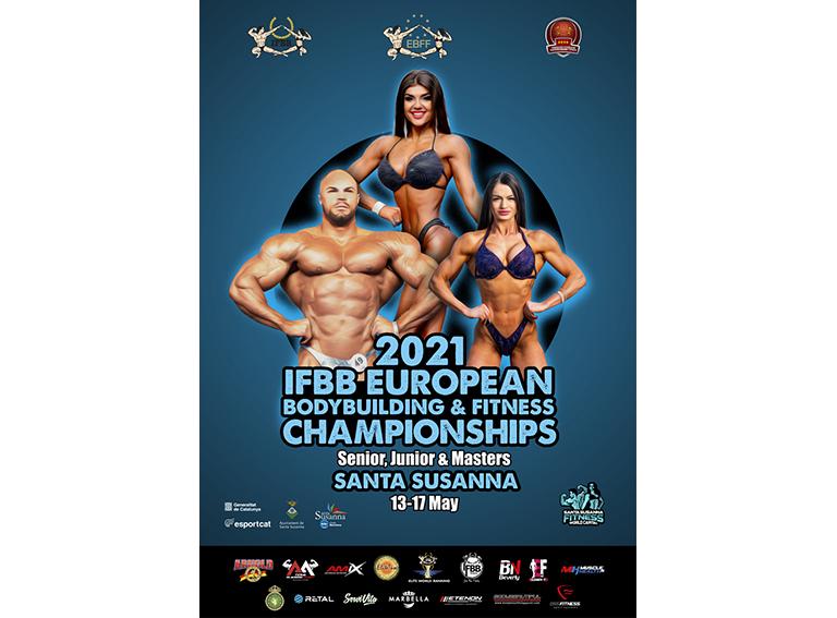 49725 Poster WEB Europeo Santa Susanna con sponsors (1)