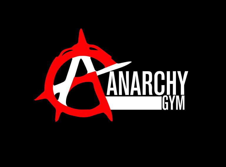 Anarchy Logo