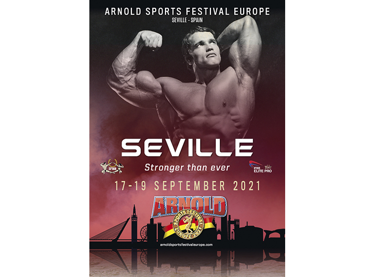 POSTER ARNOLD AMATEUR BANNER-768X1085IN