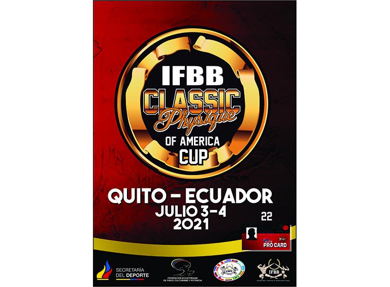 AFICHE-CLASSIC-PHYSIQUE-OF-AMERICA-2021-ECUADOR