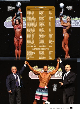 palestra body building And Love Have 4 Things In Common